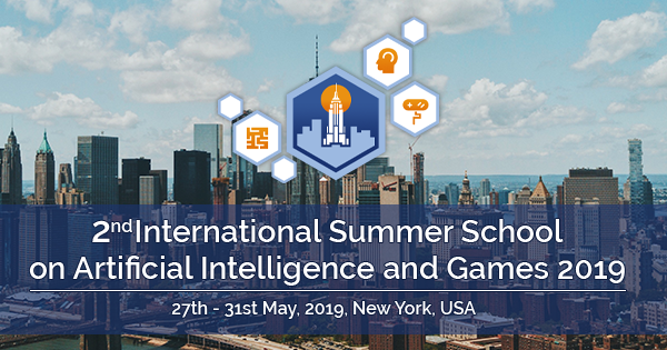 2nd International Summer School on Artificial Intelligence